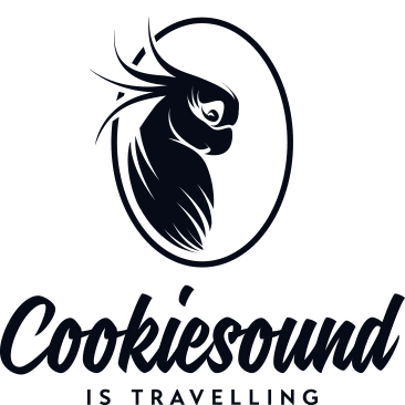 Cookiesound is Travelling