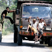 indonesia-timor-men-having-fun
