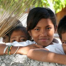children-indonesia-timor