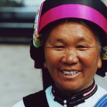 portrait-smiling-woman-china