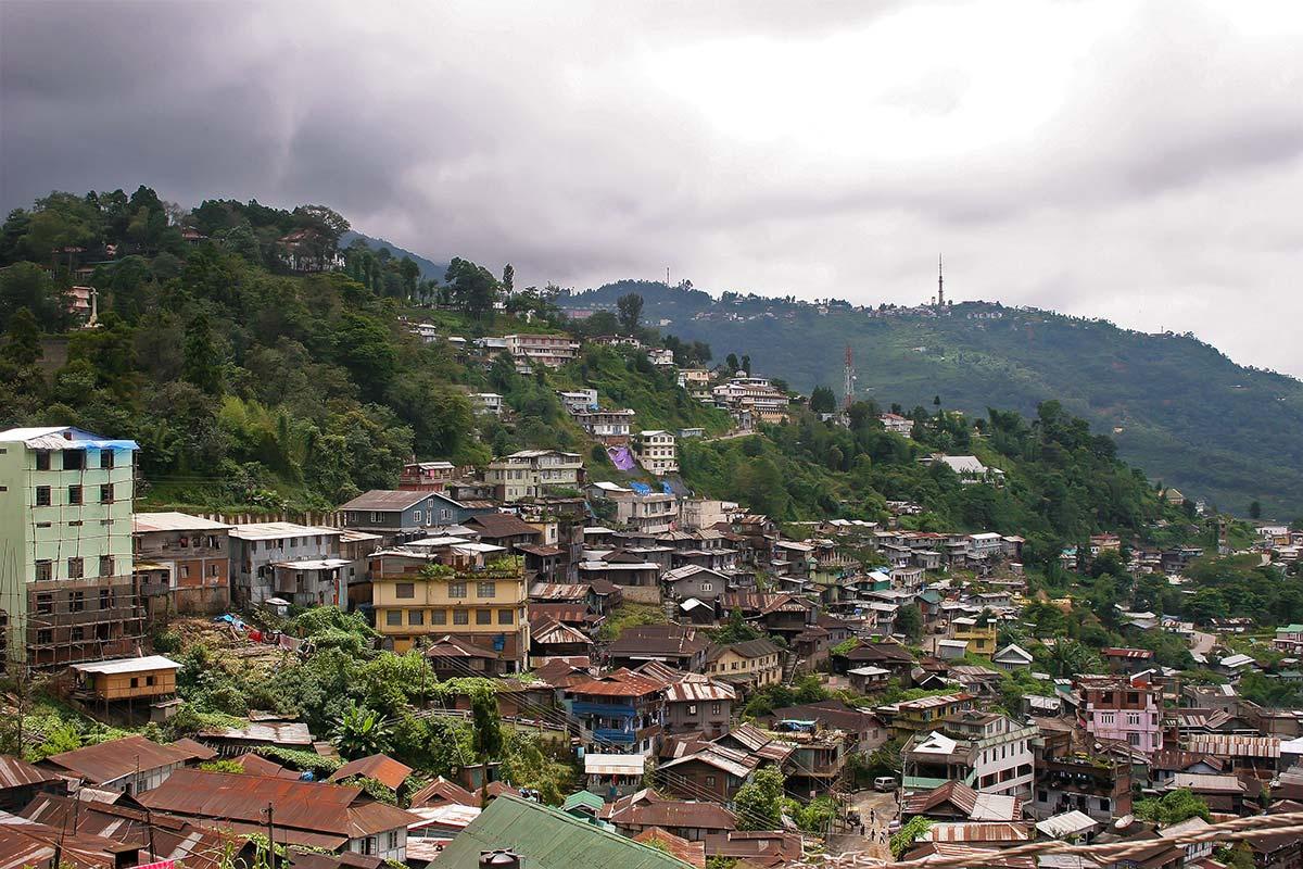 kohima-landscape-nagaland-india