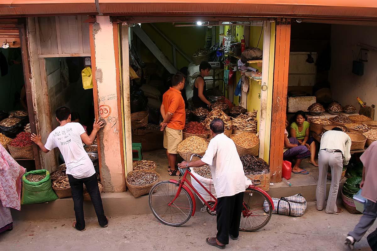 imphal-manipur-market-india