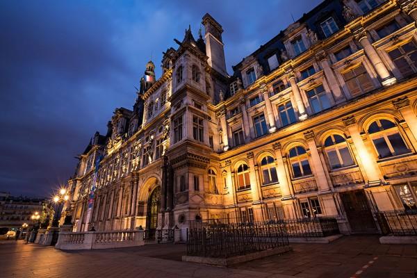 The 4th Arrondissement Of Paris Le Marais Travel