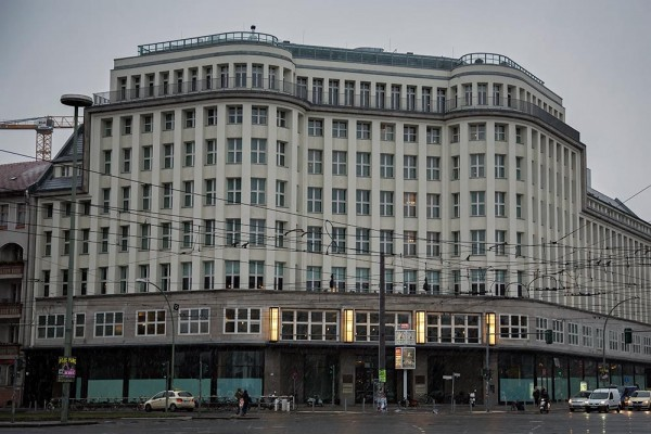Hotel Review Soho House Berlin Germany Cookiesound Is