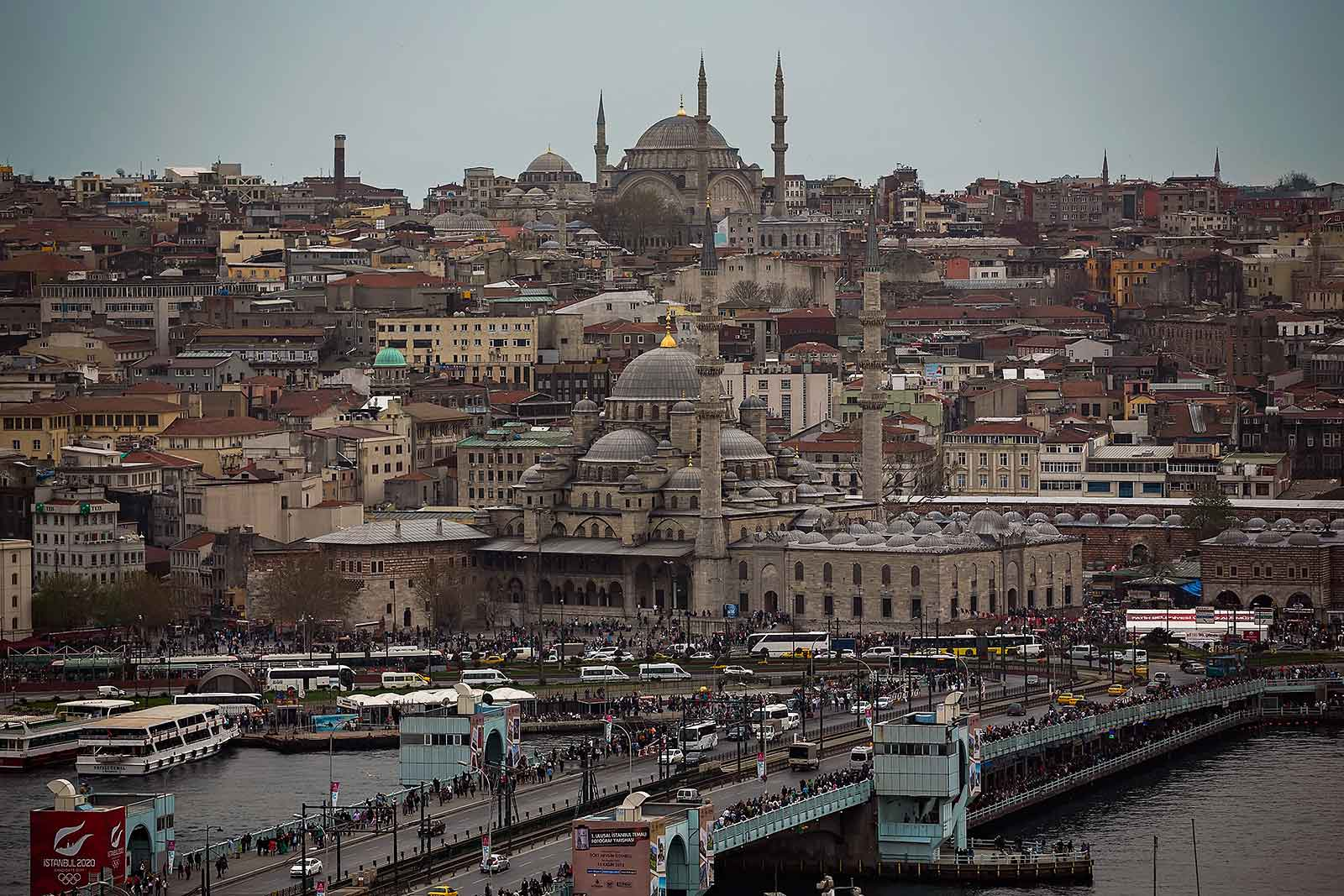 roof-top-terrace-view-new-mosque-istanbul-turkey