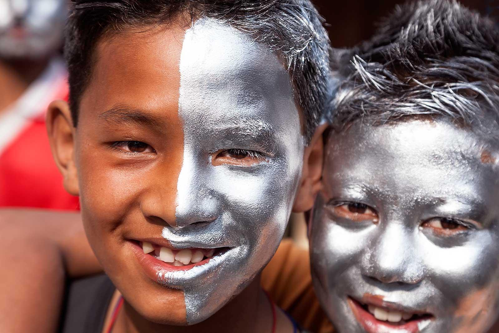 holi-festival-celebration-india-kalimpong-7